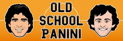 Old School Panini