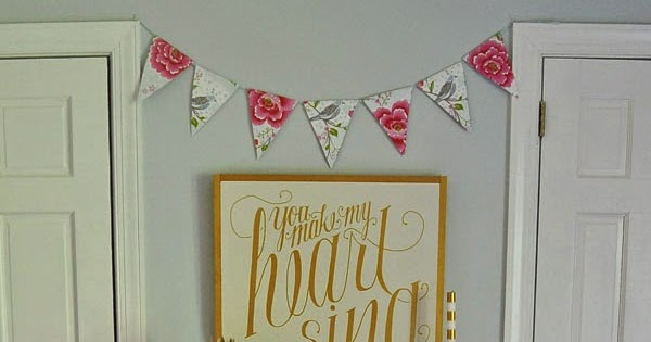 how to make my own metallic sign