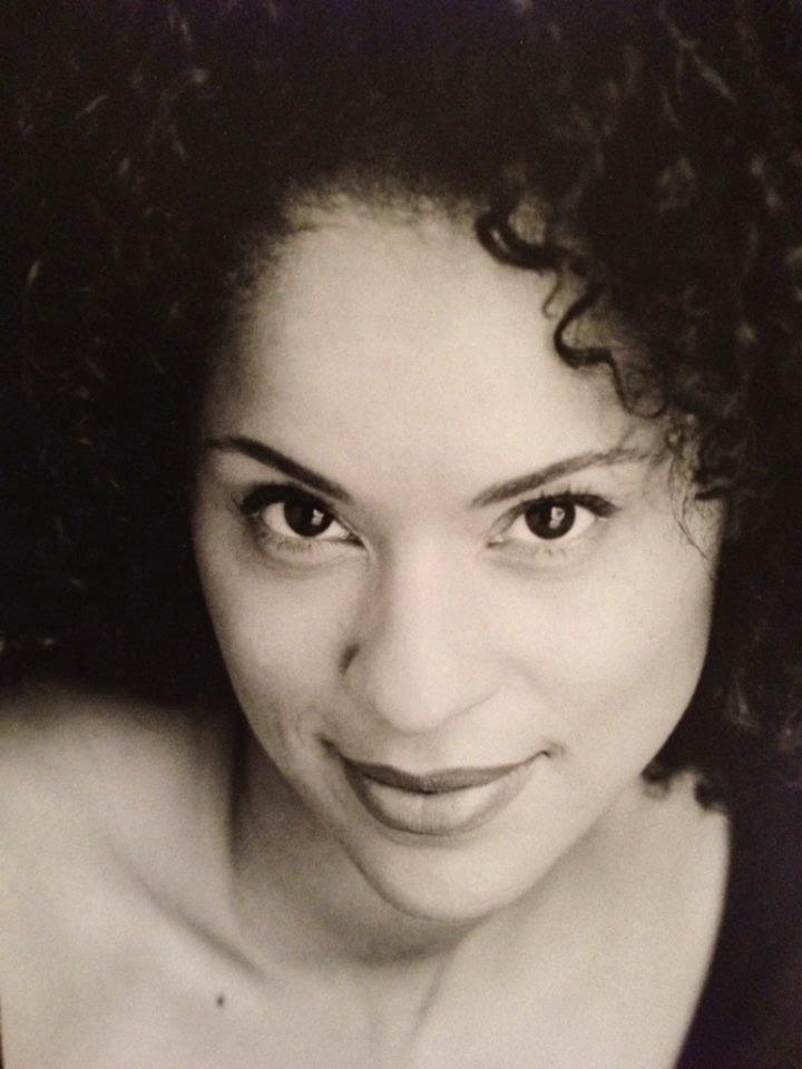 The New Little Wellness Arts Site: Always Fresh....Karyn Parsons ...