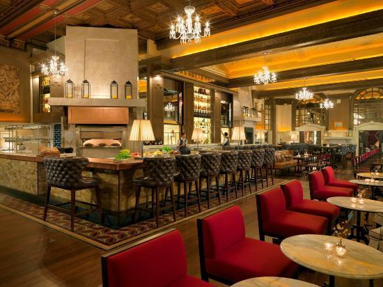 Restaurants Open Late In Boston
