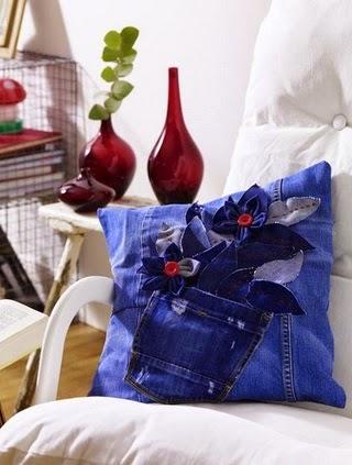 Realiza tus propios almohadones