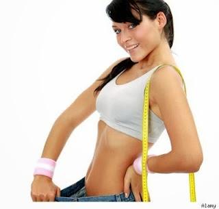 Son tratamiento casero para bajar de peso