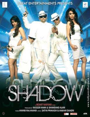 Shadow watch full hindi dubbed movie full HD