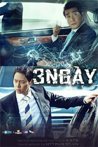 Ba Ngày - Three Days SBS 2014