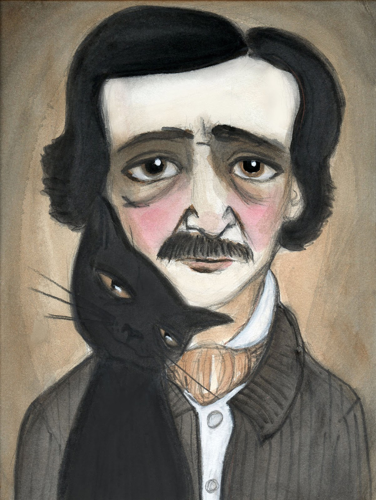 edgar allan poe the black cat essay order essay bing