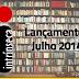 Lançamentos Julho 2014   Novas séries da Intrínseca