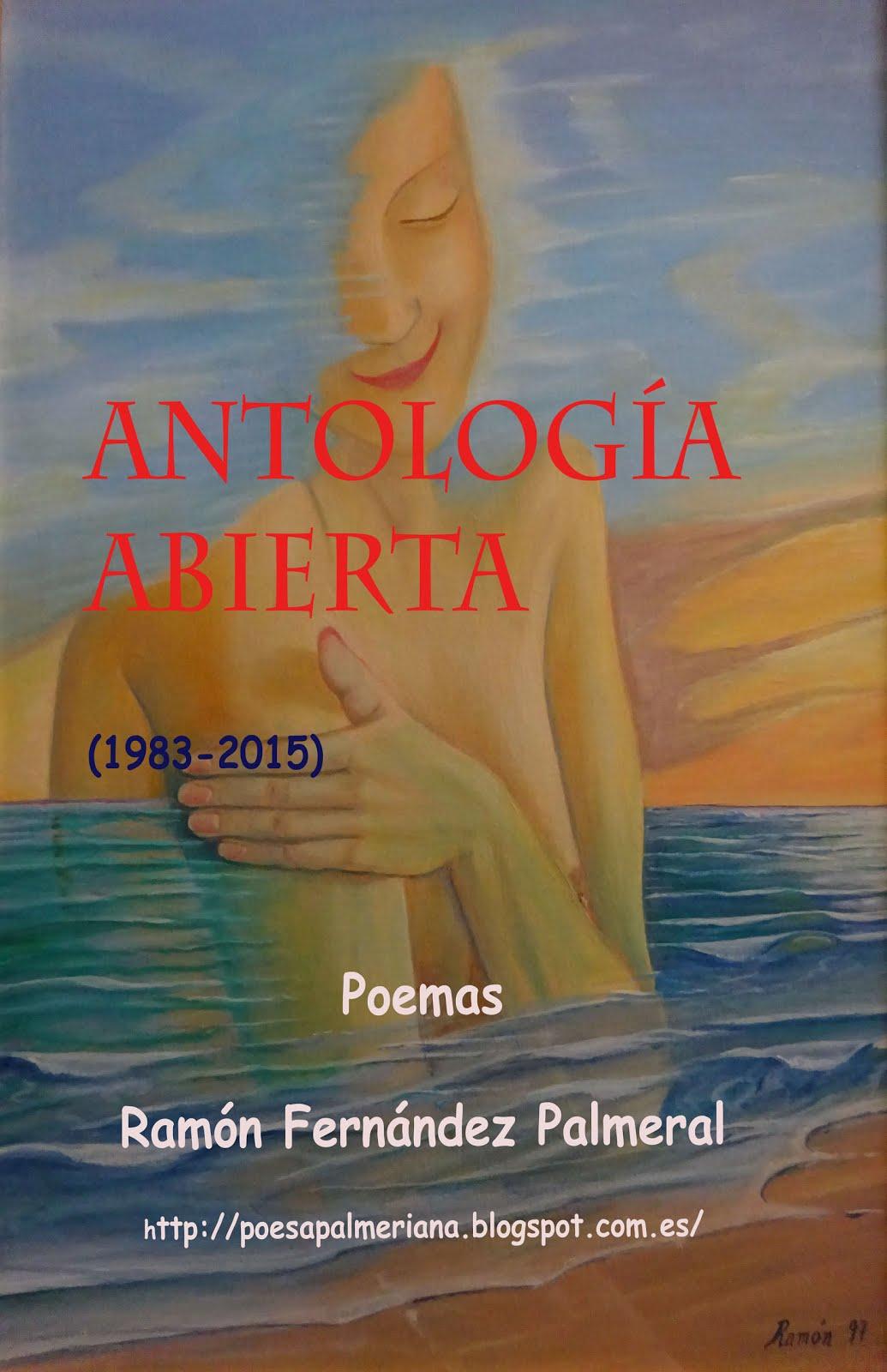 Antología abierta. Poemas