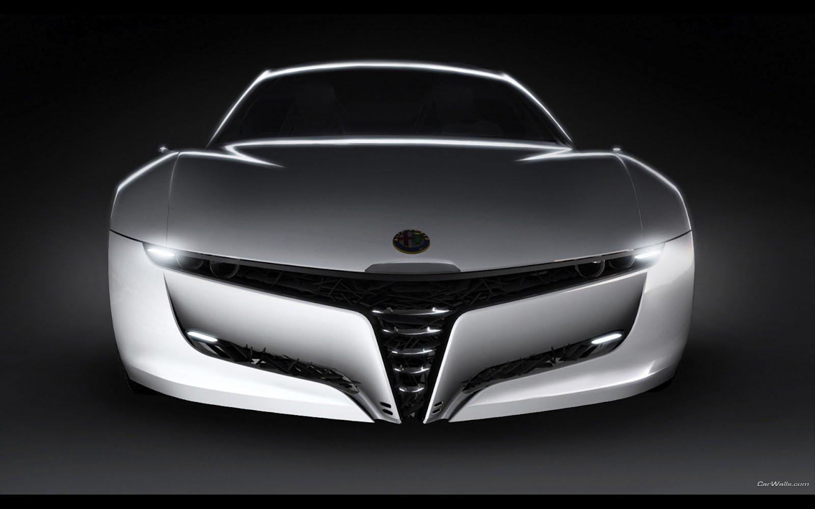 Alfa Romeo Pandion, HD Wallpaper