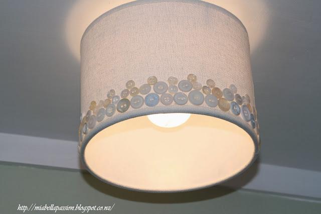 Button Lightshade