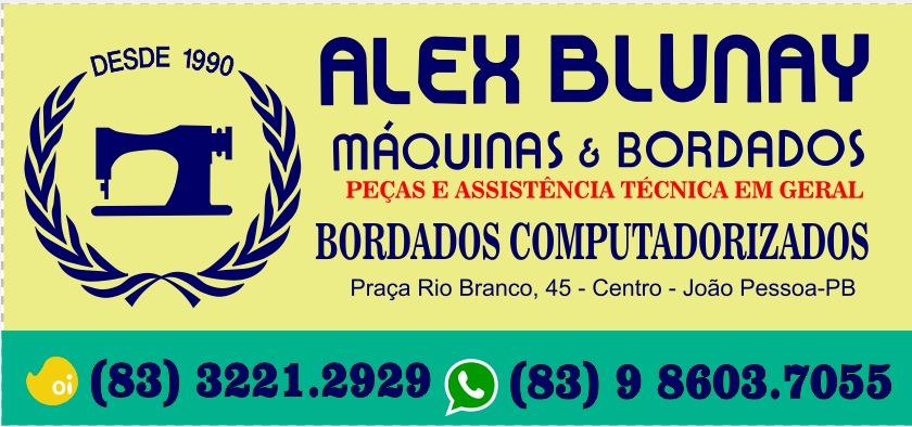 Alex Blunay