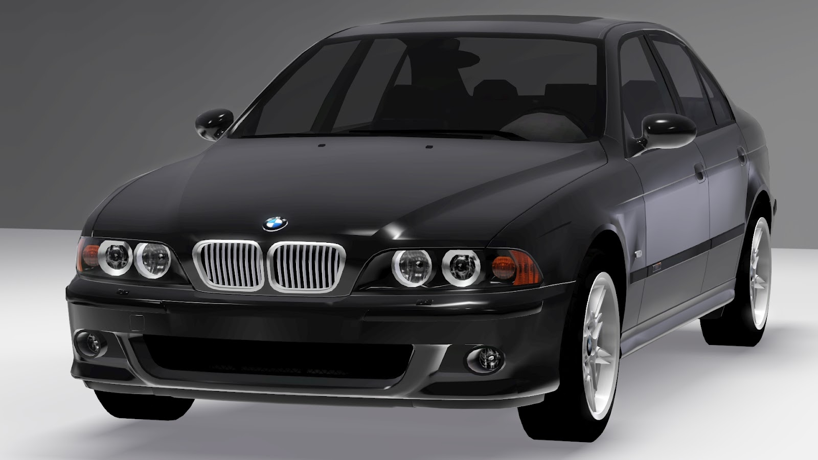My Sims 3 Blog 2003 Bmw M5 E39 By Fresh Prince
