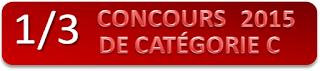 concours d'agent administratif des finances publiques 2015