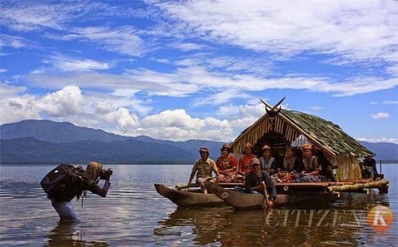 Festival Danau Lindu