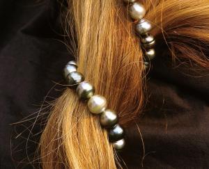 Варвара краса - длинная коса