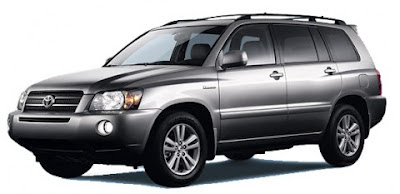 2012 Toyota Highlander Review, Price and Owners Manual