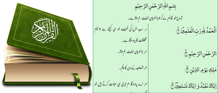 essay on holy quran in urdu Essay on holy quran quotes - 1 the clock ticks slowly on holy saturday, pressing reactionaries beyond their capacities it was a day fashioned for handwringing read.