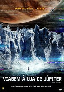 Assistir Viagem à Lua de Júpiter Dublado Online HD