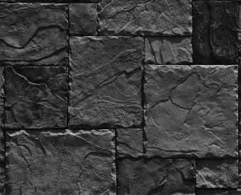 Fotos de fachadas de casas com texturas 57