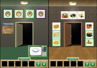 & 100 Doors 5 Stars Level 41 42 43 44 45