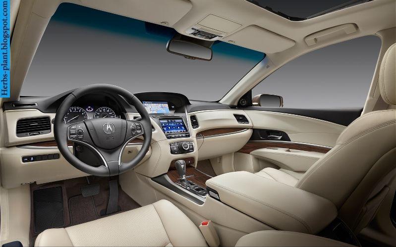 Acura rlx car 2014 interior - صور سيارة اكورا ار ال اكس 2014 من الداخل