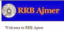 RRB (Railway Recruitment Board) Ajmer Symbol