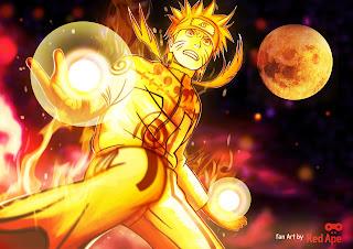 Foto Naruto Terbaru Paling Keren