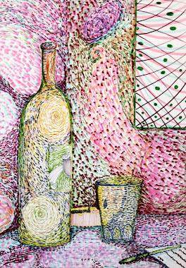 Un vaso de vino 20-7-91