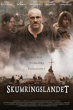 Skumringslandet (The Veil of Twilight) (2014)