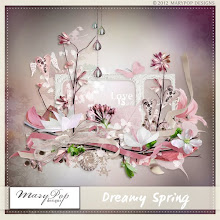 Dreamy Spring