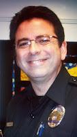 Sgt. Tony Silva, Criminal Justice
