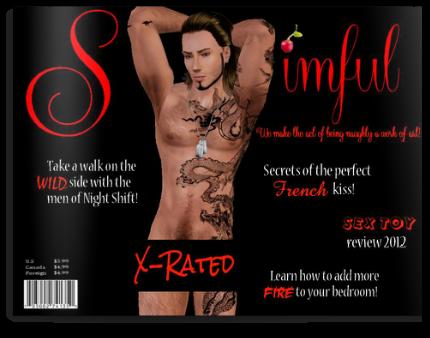 Simful Magazine