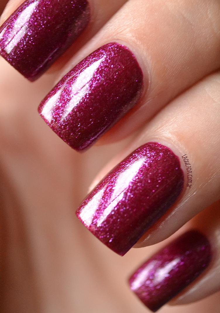 Blösst - Violet Quartz