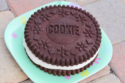 Cookie Cake Pan Williams Sonoma