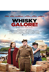 Whisky Galore! (2016) BDRip m1080p Español Castellano AC3 2.0