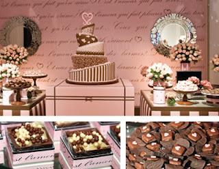 fotos e imagens de decoração para mesas