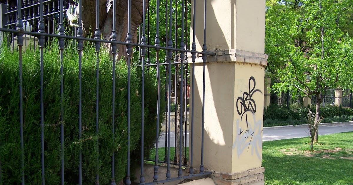 El gran hermano del patrimonio cultural valenciano t for Jardin de ayora