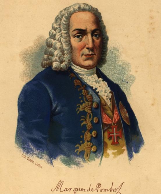 marquis de pombal portugal