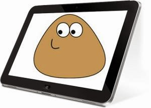 Baixar Pou para Tablets iOS, Android e Windows