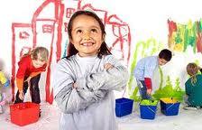 Kreatifkah Anakku ?