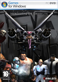 Merchants of Brooklyn Pc