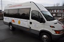 Vi har egen bus