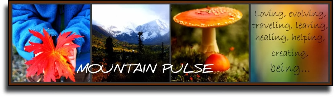 MOUNTAIN PULSE