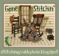 Gone Stitchin&#39;