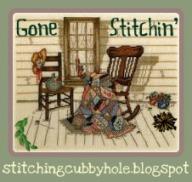 Gone Stitchin'