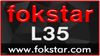 Fokstar Rejisör L35