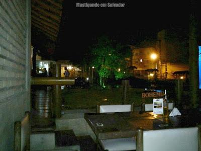 Jabuticaba Restaurante e Pizzaria: Ambiente