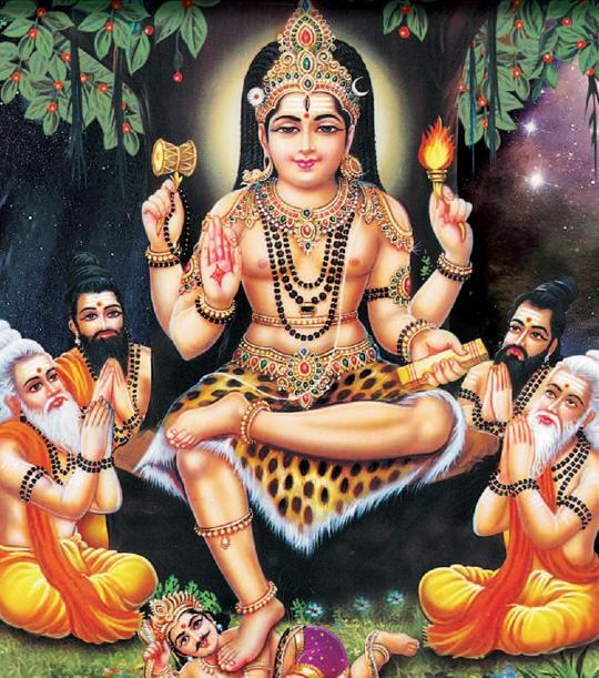Image result for dhakshinamoorthy