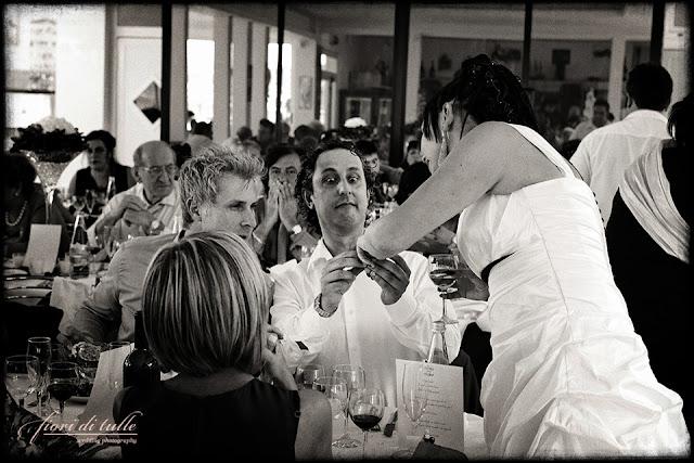 foto matrimonio Bagni Vittoria Noli