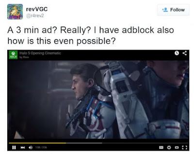 """Será? You Tube forçando a barra com quem """"burla"""" os anúncios"""