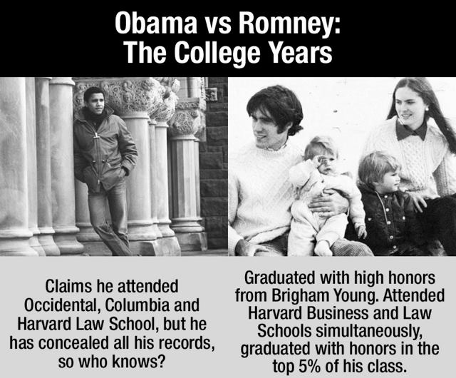 "obama college transcripts and thesis So who might president barack obama (our own professor marvel), actually be could he be barry soetoro a foreign student could he have been born in kenya recently, ""american for freedom of information"" released copies of obama's transcripts from occidental college, and what they revealed could get him impeached."